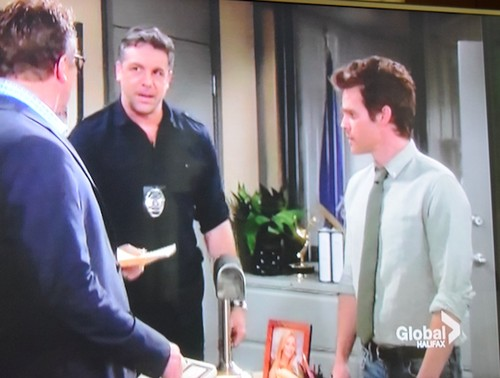 'The Young and the Restless' Spoilers: Harding Admits Killer Still Out There - Sage Medical Emergency Surgery – Neil Craves Revenge