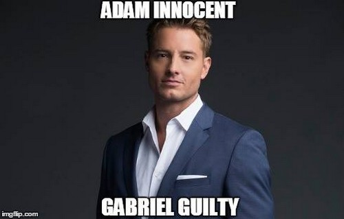 The Young and the Restless Spoilers: Sage Knows Gabriel Killed Delia - Does Adam Come Clean to Avoid Murder Charge?