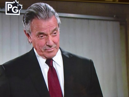 The Young and the Restless Spoilers: Gabe Resigns to Protect Adam Secret - Victor Bullies and Threatens Jack Successfully
