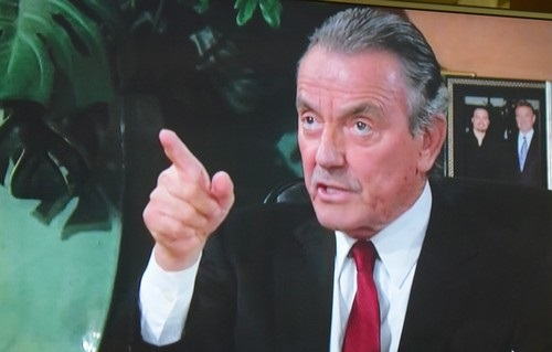 The Young and the Restless Spoilers: Victor Blames Paragon on Ashley – Kevin Suspects Harding – Sharon and Nick Get Closer?