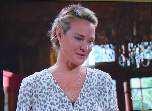 The Young and the Restless Spoilers: Suspicious Sharon Investigates Sage, Learns Adam Newman Masquerading as Gabe