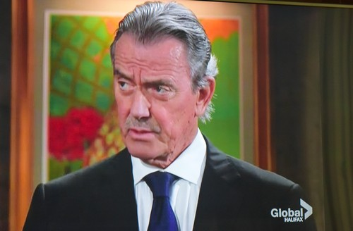 The Young and the Restless (Y&R) Spoilers: Is Victor Headed to Prison - Family Blames The Moustache For Marco Murders?