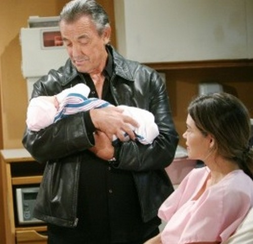 "The Young and the Restless Spoilers:  Summer ""Dream"" Rescues Nick - Stitch Learns Baby Katherine's DNA Results"