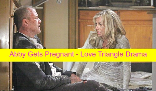 The Young and the Restless (Y&R) Spoilers: Abby Gets Pregnant While Stitch and Ashley in Love and Hooking Up?