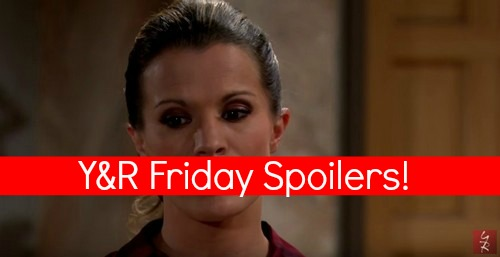The Young and the Restless (Y&R) Spoilers: Noah Is Newman's Secret Weapon – Chelsea Urges Victoria to Fight for Love