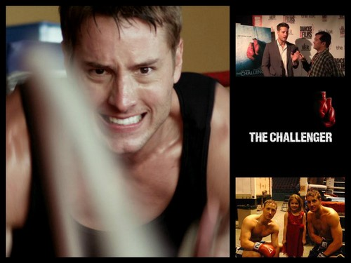 The Young and the Restless (Y&R) Spoilers: Justin Hartley Stars in 'The Challenger' - Amazing Movie Role as Boxing Champion