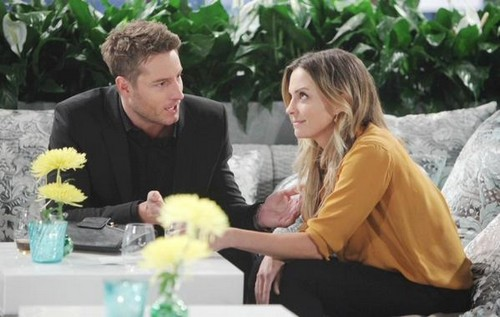 'The Young and the Restless' Spoilers: Billy Destroys Chelsea's Wedding, Adam Sleeps with Sage, Kevin Has Proof Sharon Framed