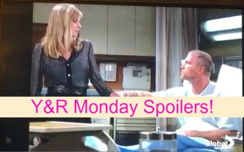 The Young and the Restless (Y&R) Spoilers: Judge Moxley Decides Adam's Fate, Freedom or Prison – Stitch's Love for Ashley
