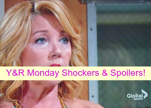 The Young and the Restless (Y&R) Spoilers: Nikki Stunned by Judge's Cheating Affair with Victor – Ashley Rejects Stitch