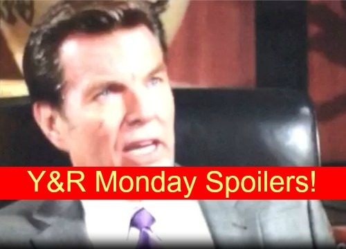 The Young and the Restless (Y&R) Spoilers: Jack Expose Victor's Crimes to Press – Stitch Caught in Love Triangle Disaster