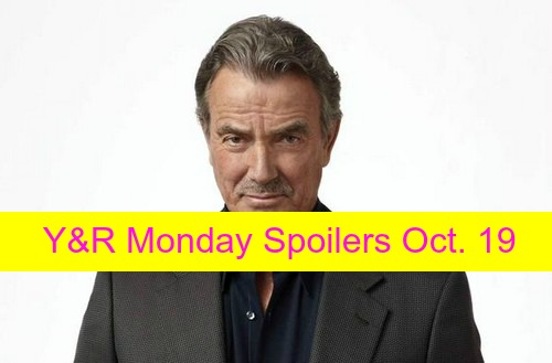 The Young and the Restless (Y&R) Spoilers: Adam and Chelsea Make Love – Noah Betrayed by Victor and Luca - Paul Arrests Cane