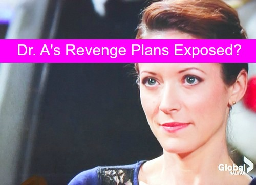 The Young and the Restless (Y&R) Spoilers: Dr. Anderson Takes Revenge on Nick To The Next Level - Dastardly Plans Exposed?