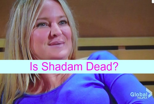 The Young and the Restless (Y&R) Spoilers: Where is Sharon and Adam's Love and Friendship - Is Shadam Dead?