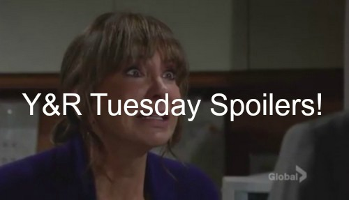 The Young and the Restless (Y&R) Spoilers: Jack Wants to Pull Plug on Bro - Jill Pleads Don't Let Billy Die