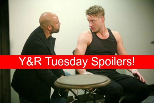 The Young and the Restless (Y&R) Spoilers: Dylan and Nick Investigate Adam's Kidnapping - Luca Threatens Victor Over Marisa
