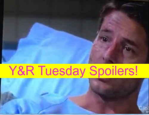 The Young and the Restless (Y&R) Spoilers: Adam Escapes to Save Chelsea and Connor – Patty Warns Dylan About Dr. Anderson