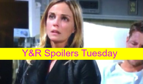 The Young and the Restless (Y&R) Spoilers: Sage and Adam Affair Begins – Ashley Suspicious of Billy and Phyllis