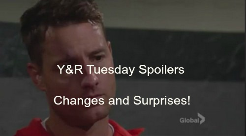 The Young and the Restless (Y&R) Spoilers: Dylan Injected by Dr. Neville - Devon's Heart Stomped - Victor Takes Adam's Side