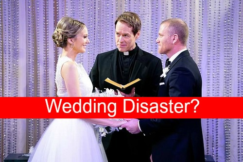 The Young and the Restless (YR) Spoilers: Stitch and Abby New Year's Wedding Disaster – What Happens?