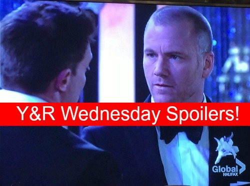 The Young and the Restless (Y&R) Spoilers: Abby Eagerly Primps and Preps for Wedding Day – Dylan Worries Stitch Has Cold Feet