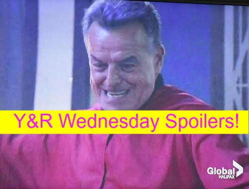 The Young and the Restless (Y&R) Spoilers: Explosion Kills Patty – Christian Dead - Ian Ward Revealed as The Devil