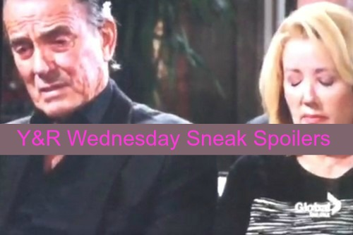The Young and the Restless (Y&R) Spoilers: Christian's Heartbreaking Memorial – Paul Grills Dr. Neville – Devon Doubts Gwen