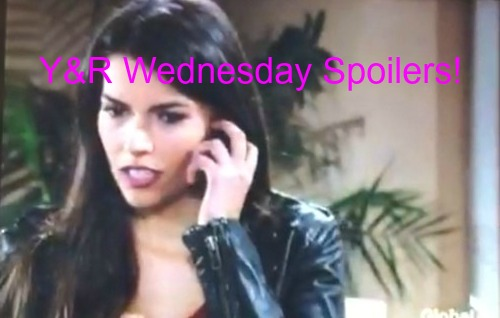 The Young and the Restless (Y&R) Spoilers: Kevin Discovers Problem With Ava – Ashley Shocked by Victor's $500 Million Demand