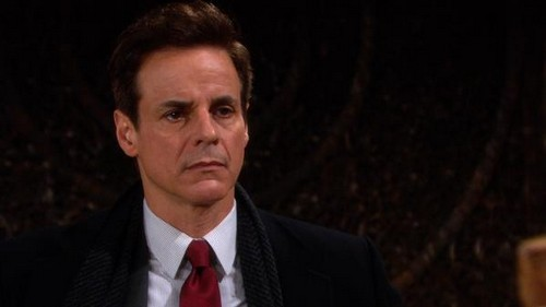 The Young and the Restless Spoilers: Christmas List - Save Michael Baldwin, Redeem Innocent Adam, Kyle Abbott Returns