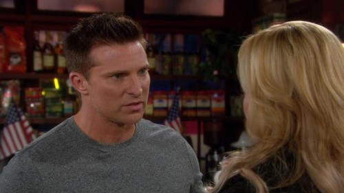 The Young and the Restless Spoilers: Mariah Kisses Austin - Jill and Cane Takeover Plot - Nikki Furious With Victor!