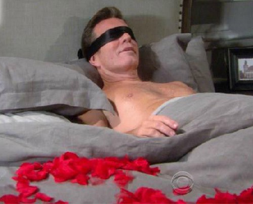 'The Young and the Restless' Spoilers: Ashley Jealous of Stitch and Victoria - Phyllis Catches Jack In Bed With Kelly!