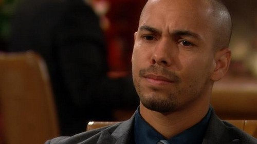'The Young and the Restless' Spoilers: Will Neil's Revenge Plot Against Devon and Hillary Turn Deadly After Old Lover Returns?