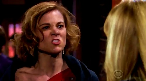 The Young and the Restless Spoilers: Phyllis Attacks Kelly After Learning of Jack's Tryst - Victor To Blame For Love Potion?