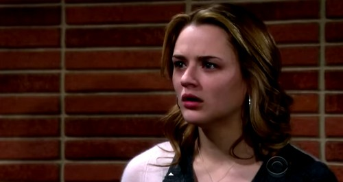'The Young and the Restless' Spoilers: Klye Abbott Returns, Responsible For Austin's Disappearance - Hilary Wants Neil Back