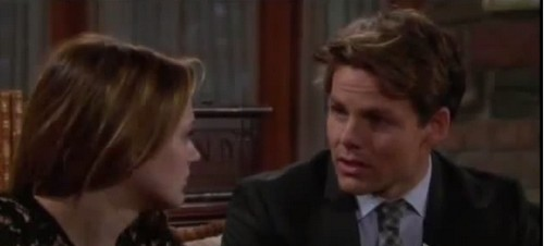 'The Young and the Restless' Spoilers: Adam Rages as Chelsea Accepts Billy's Proposal - Austin Reaches Out From The Grave