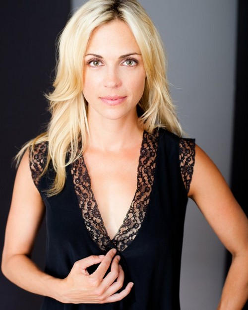 The Young and the Restless Spoilers: Kelly Sullivan Cast as Sage, New Character - General Hospital Connie Falconeri Actress Hired