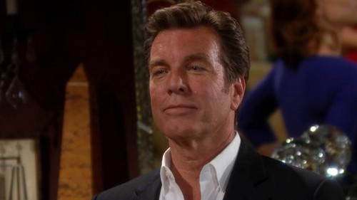 'The Young and the Restless' Spoilers: Fake Jack Announces Victor Partnership, Stitch Kisses Abby, Jack Plays Kelly's Game