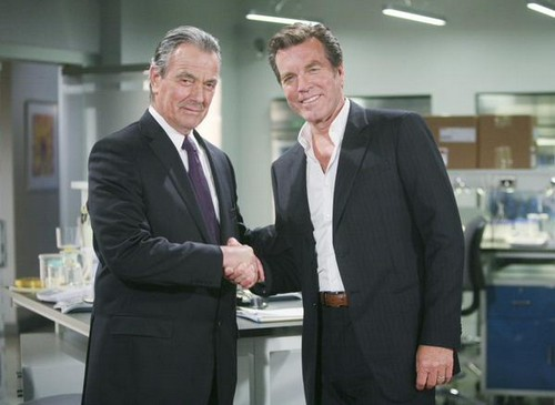 'The Young and the Restless' Spoilers: Jabot Becomes Newman Abbott, Victoria in Charge – Victor Warns Fake Jack to Follow Plan