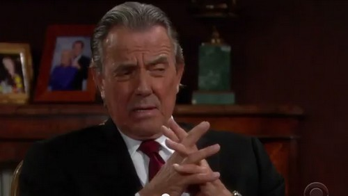 'The Young and the Restless' Spoilers: Billy and Chelsea's Wedding Arrives - Victor's Investigation of Gabriel Backfires