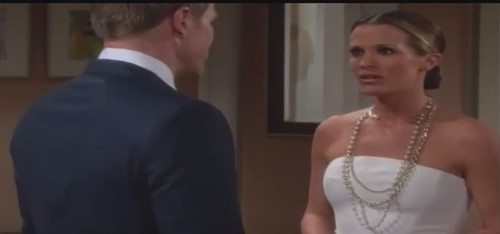 'The Young and the Restless' Spoilers: Summer Rejects Kyle - Billy Postpones Wedding After Learning Chelsea Slept With Gabriel