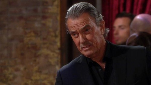 'The Young and the Restless' Spoilers: Michael Hires Call Girl, Fake Jack In Coma, Sharon Kisses Dylan, Victor Plots with Neil