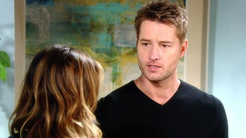 The Young and the Restless Spoilers: Adam Revealed, Faces Delia's Death - Jack Struggles to Return - Sage's Baby Not Nick's
