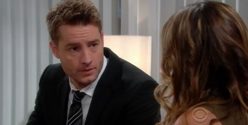The Young and the Restless Spoilers: Avery Learns Joe Walks - Gabriel Becomes a Pawn in Marco and Victor's Struggle for Control