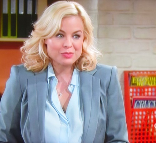 'The Young and the Restless' Spoilers: Does Sage Kill Avery - Murder to Stay in Control of Nick, Distance Faith and Sharon?