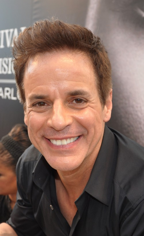 The Young and the Restless Spoilers: Christian Leblanc's History Playing Michael Baldwin - How Sick is He?