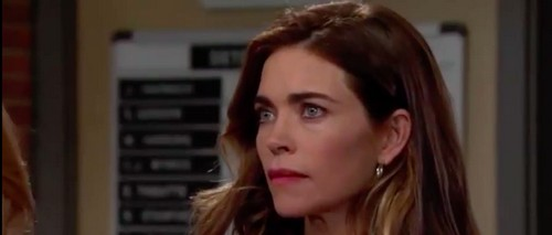 'The Young and the Restless' Spoilers: Billy Blamed For Flack's Embezzlement Scam, Loses Victoria and Connor