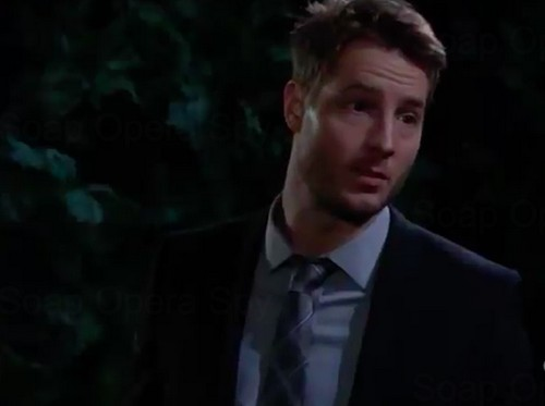 The Young and the Restless Spoilers: Is Marco Avery's Masked Rapist - Jack and Adam Entrap Victor