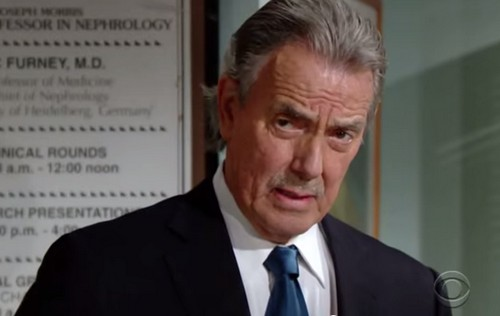 The Young and the Restless Spoilers: Did Marco Shoot Jack - Is Victor Innocent?