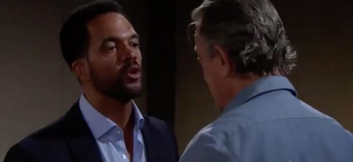 'The Young and the Restless' Spoilers: New Character 'Lucas' - Cane Tosses Lily Out – Victor Hits Neil, Nikki Wants Separation