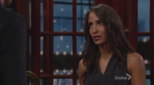 'The Young and the Restless' Spoilers: Sage Gets Paternity Test – Jack's Gun Found – Cane and Lily Bitter Custody Dispute