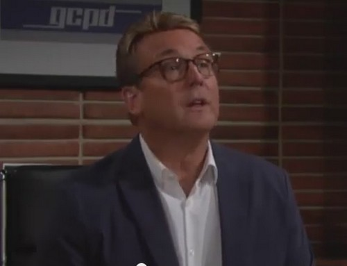 'The Young and the Restless' Spoilers: Paul Wants Gabe's Prints, Could They Match Adam's – Nikki Snitches on Victor
